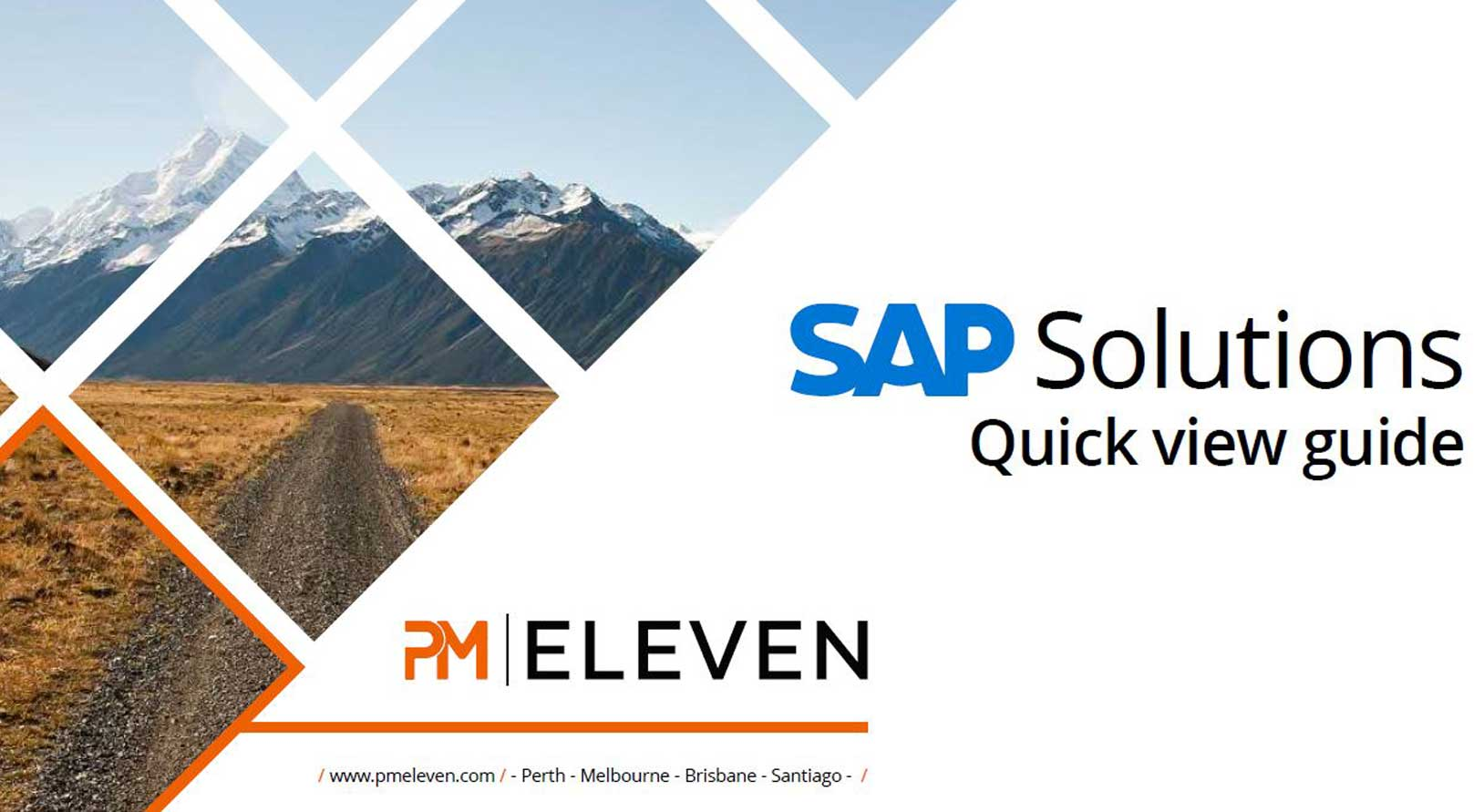 Solutions for SAP | PM Eleven